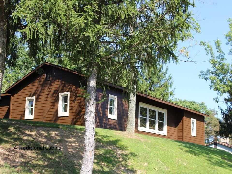 cabins lodging grand vue park grand vue park