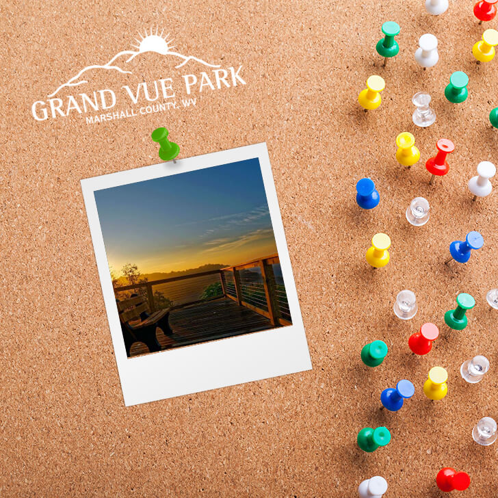 What's Happening at Grand Vue Park