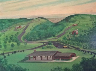 West Virginia History at Grand Vue Park